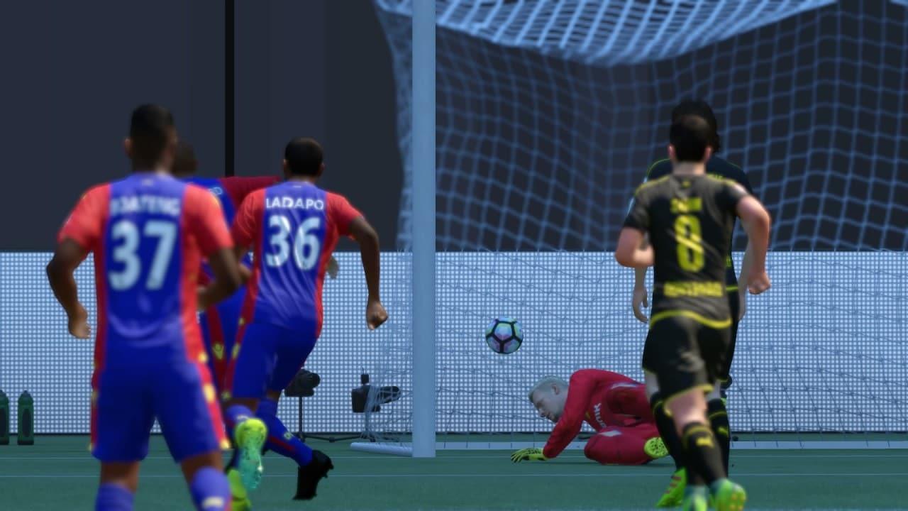 Recensione FIFA 17 - 25
