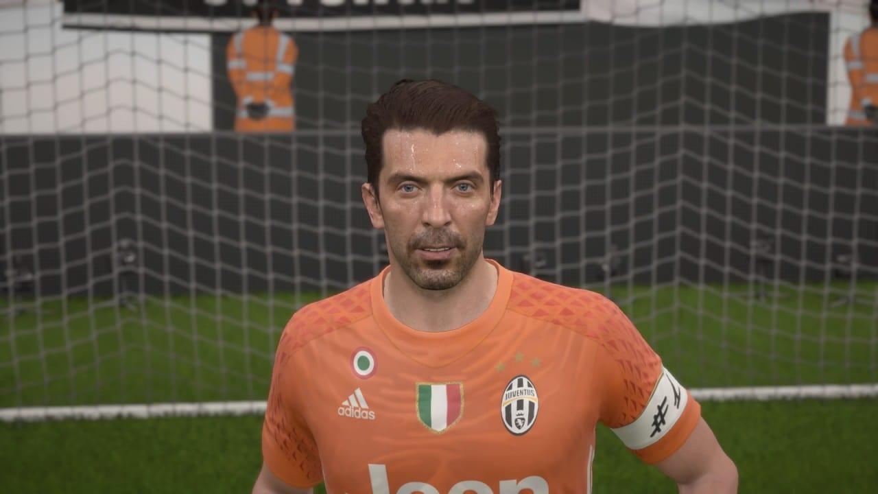 Recensione FIFA 17 Modelli - 11