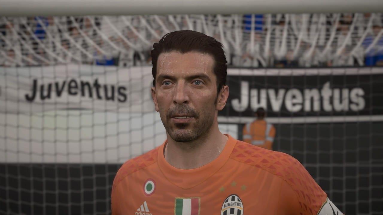 Recensione FIFA 17 Modelli - 8