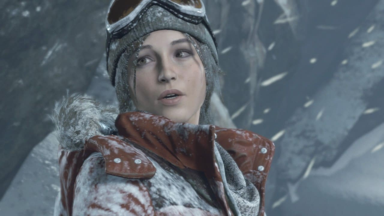 Recensione Rise of the Tomb Raider 20 Year Celebration - 10