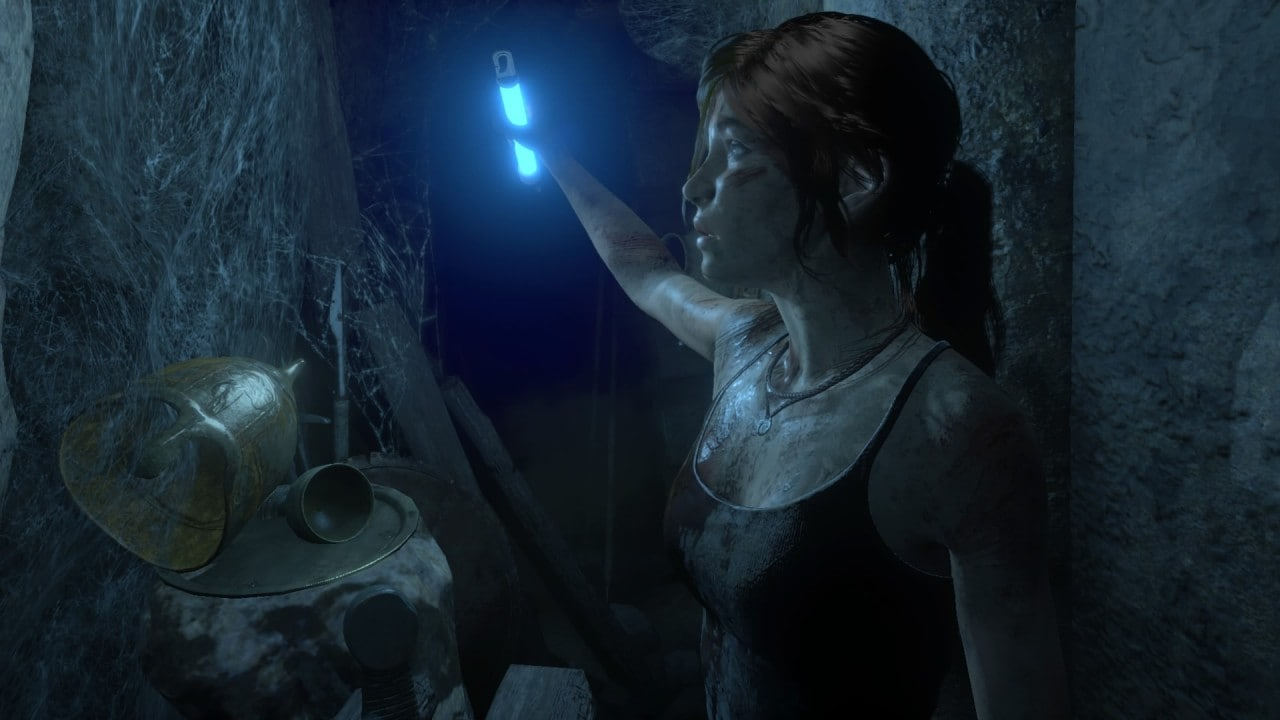 Recensione Rise of the Tomb Raider 20 Year Celebration - 34
