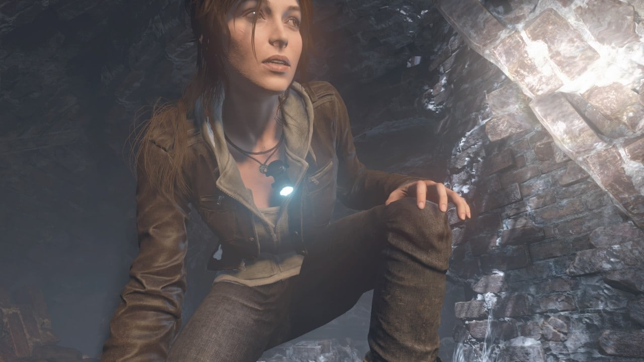 Recensione Rise of the Tomb Raider 20 Year Celebration - 73