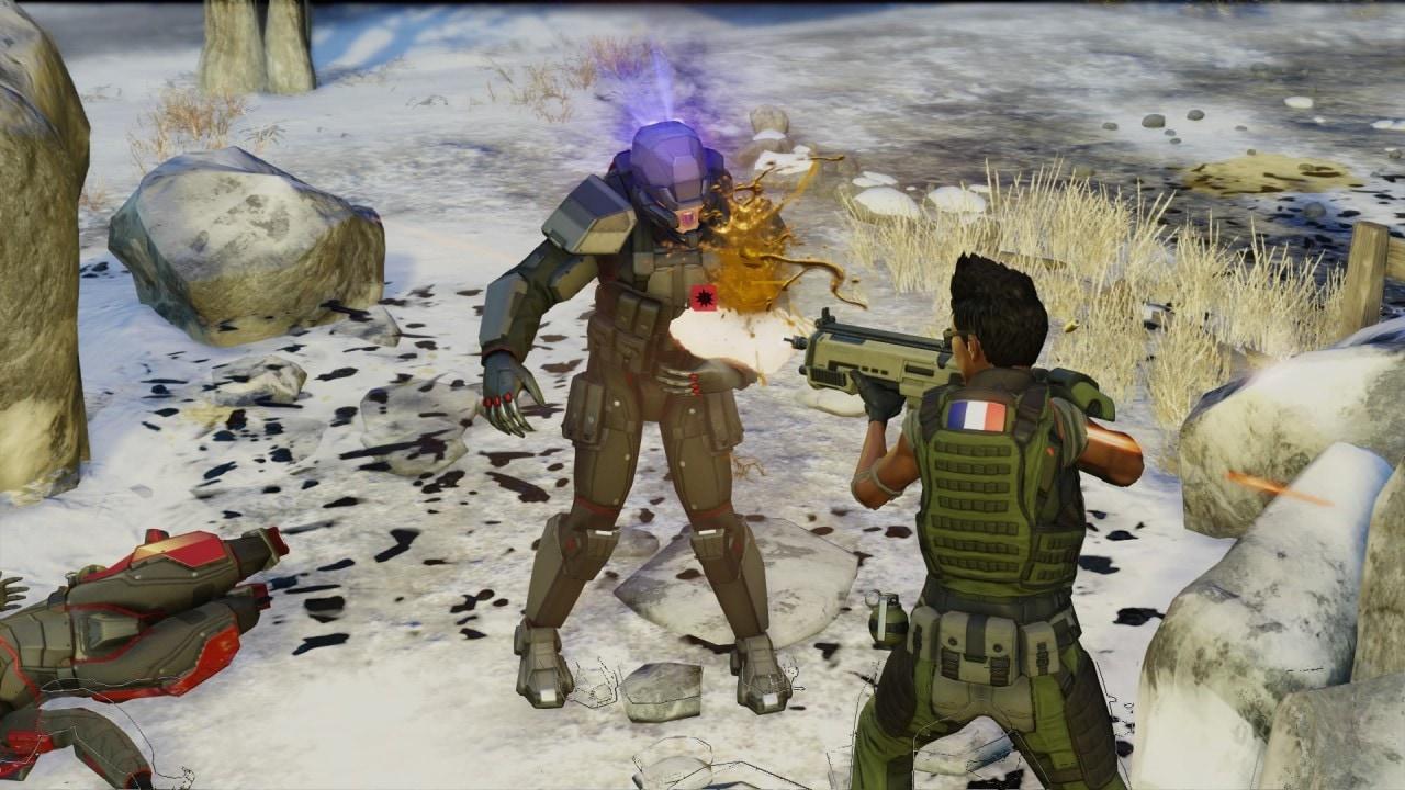 Recensione XCOM 2 Console Screenshot - 7