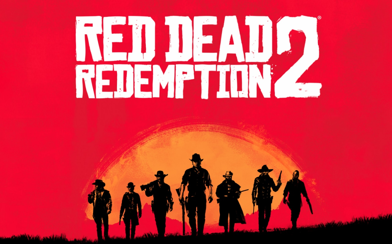 Red Dead Redemption 2 Ufficiale