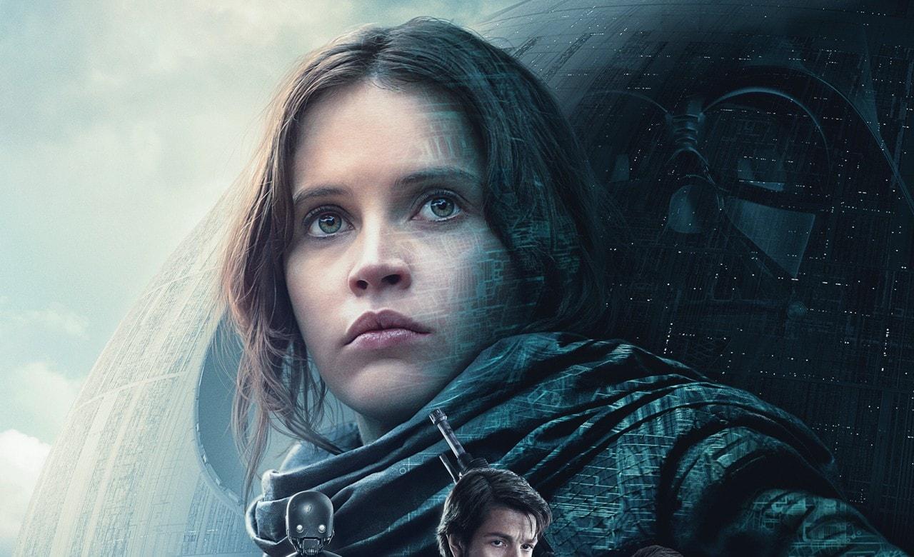 Il trailer finale di Rouge One: A Star Wars Story è da brividi (video)