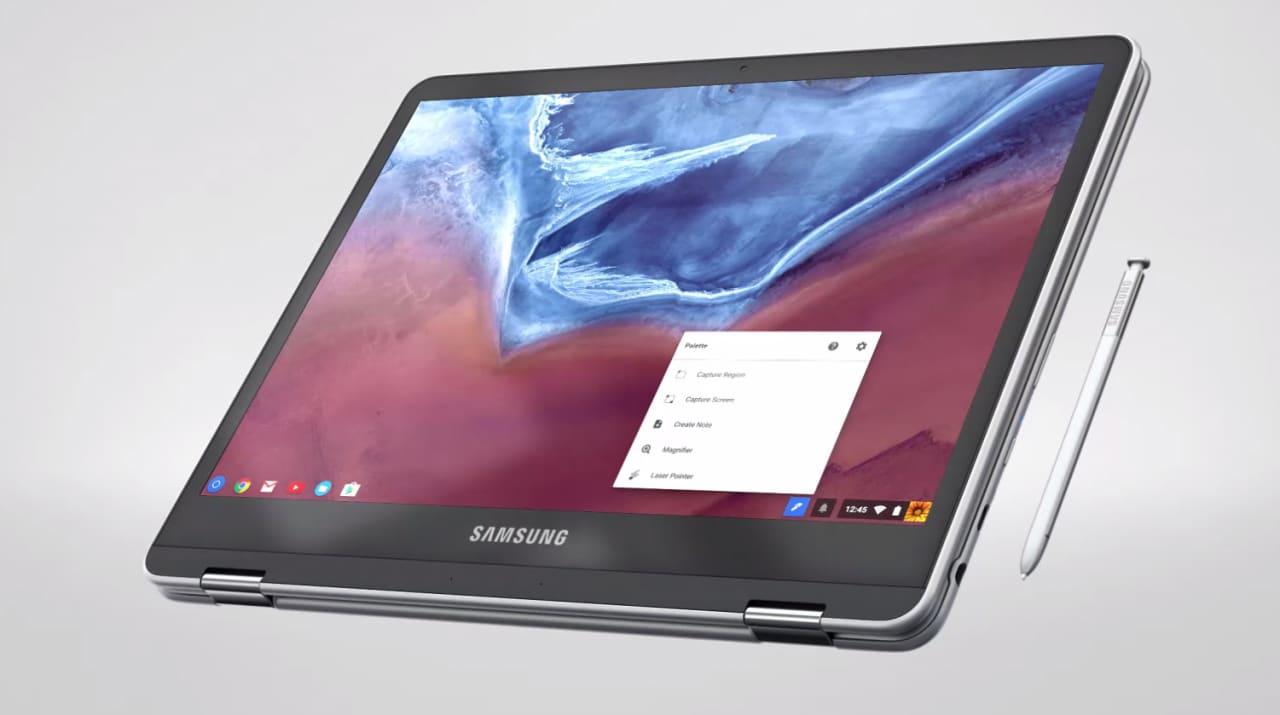Samsung Chromebook Pro (1)