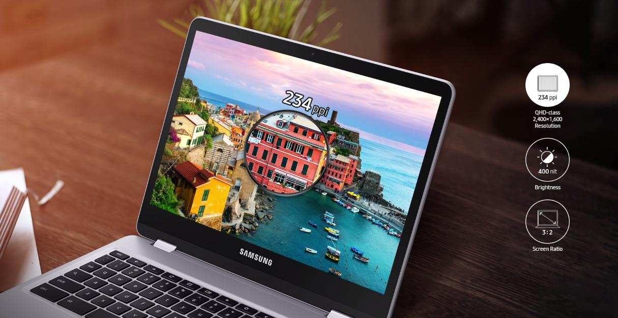 """Google Kevin sarà il nuovo """"Chromebook Pixel"""" prodotto da Samsung?"""
