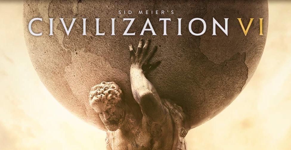 Sid Meier's Civilization VI è finalmente disponibile (aggiornato: anche macOS)