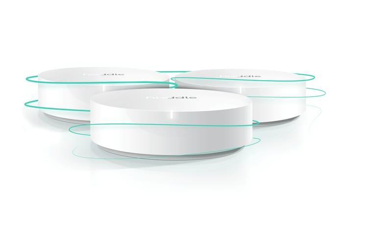 Sitemcom Huddle: il sistema wireless modulare per il Wi-Fi in tutta casa