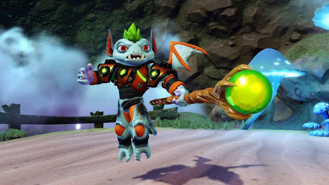 Skylanders Imaginators Screenshot (2)
