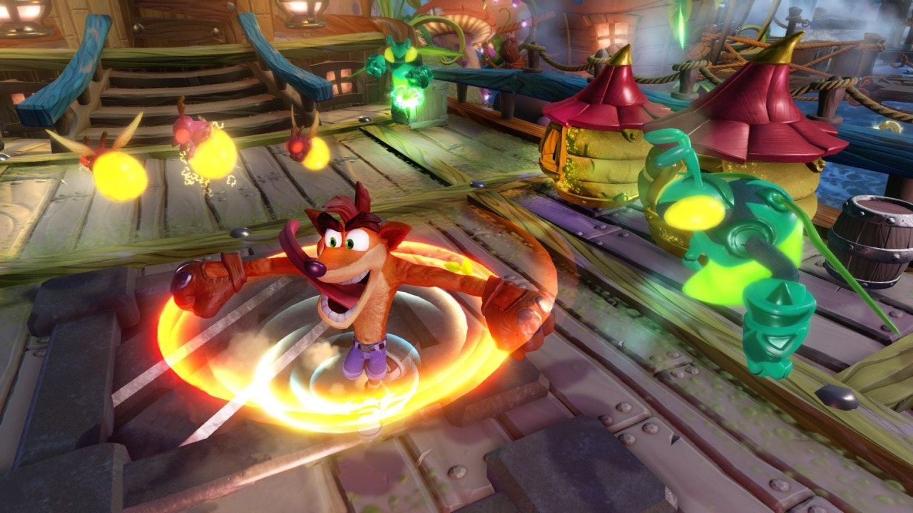 Skylanders Imaginators Screenshot (4)