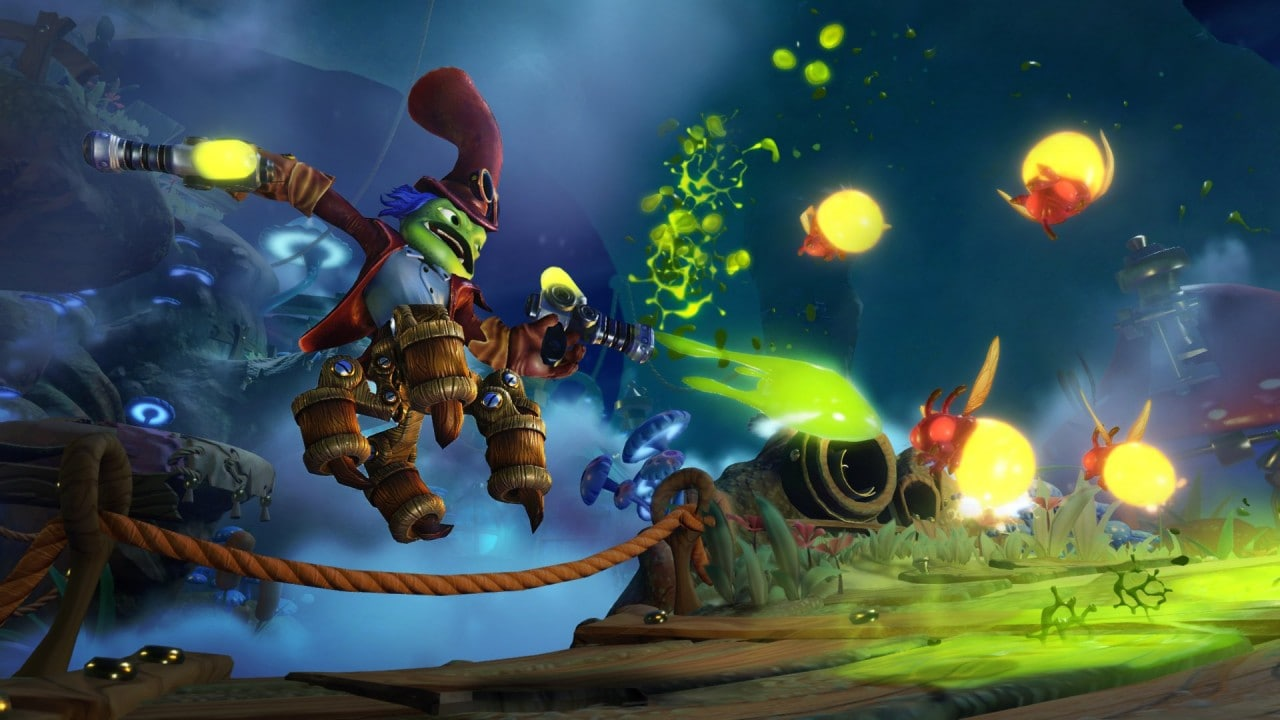 Skylanders Imaginators Screenshot (5)