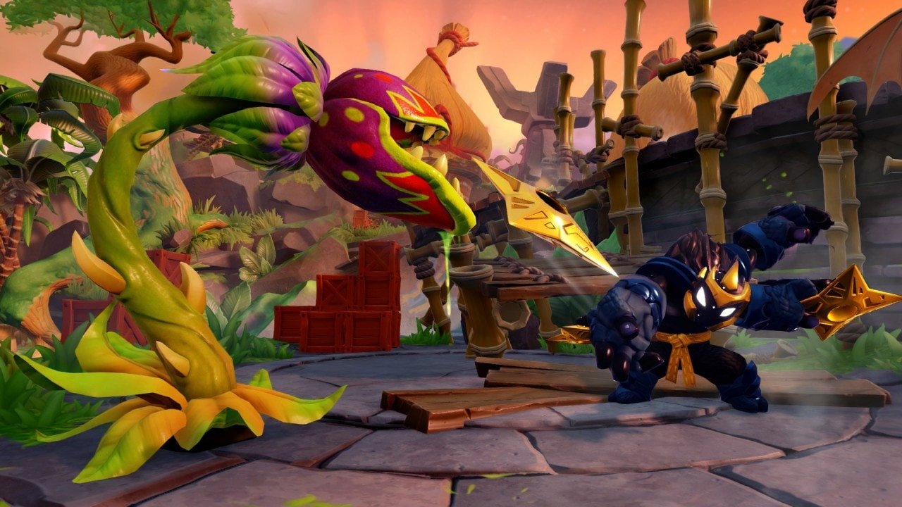 Skylanders Imaginators Screenshot (7)