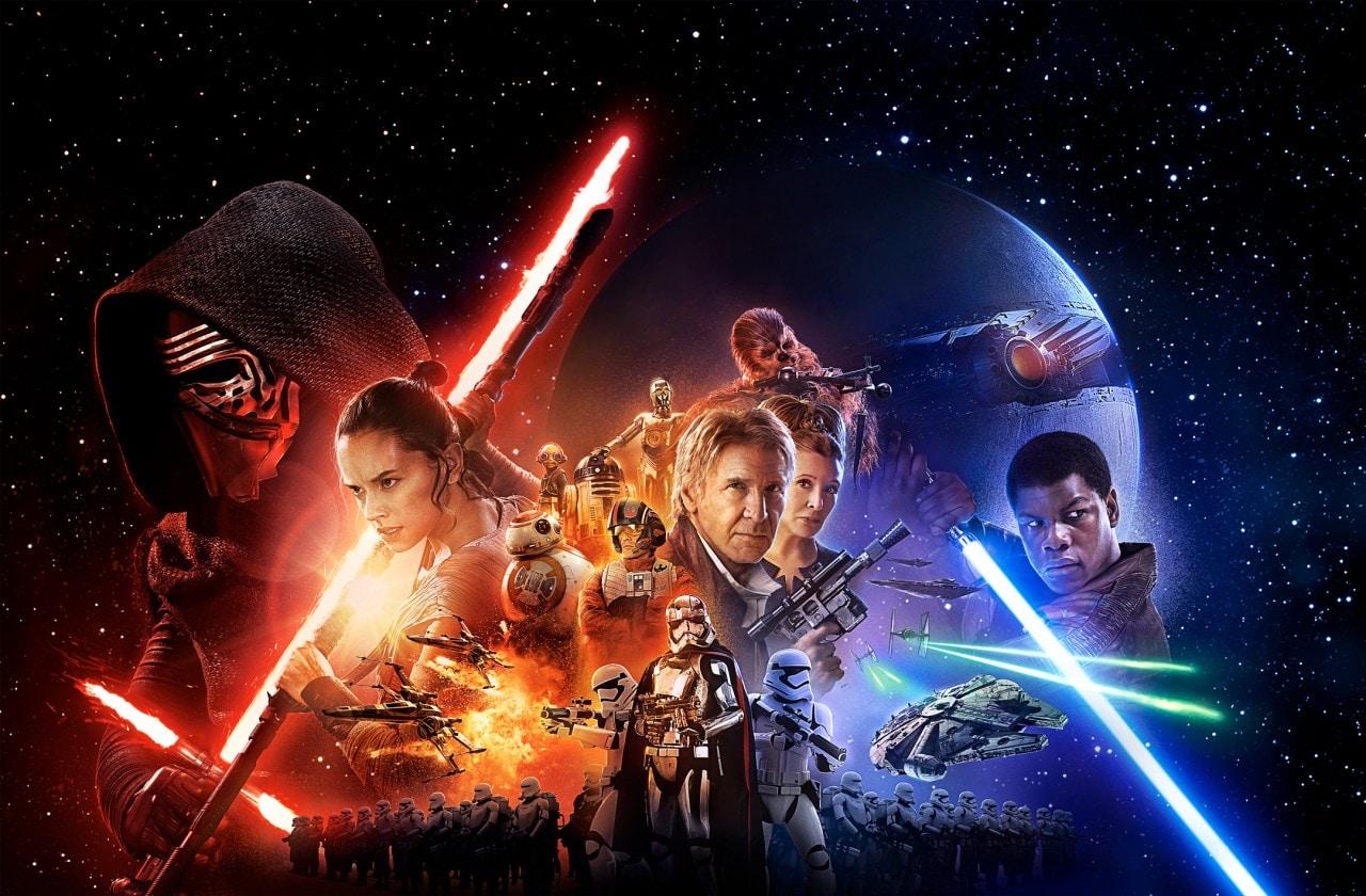 """L'edizione speciale Blu-ray di Star Wars: Il Risveglio della Forza potrebbe contenere """"spoiler"""" futuri"""