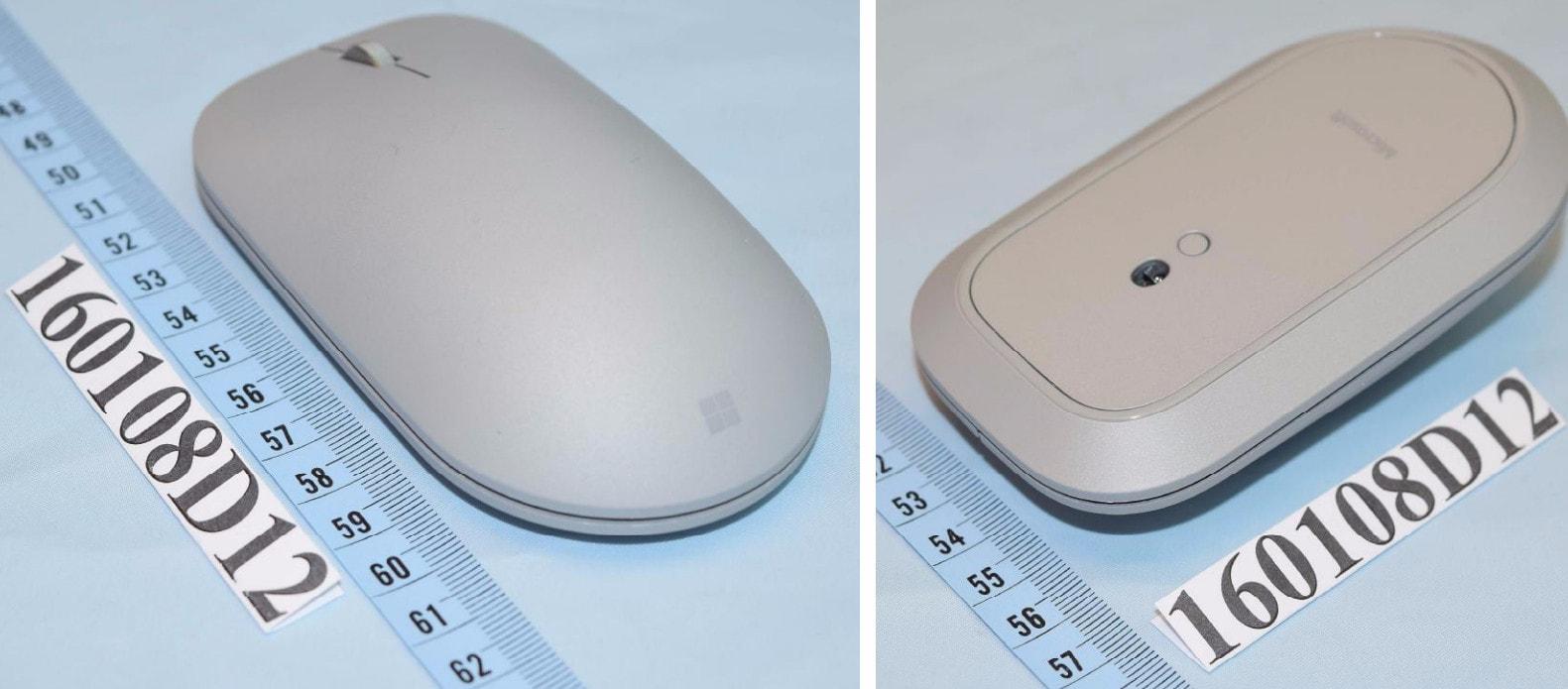 Surface Mouse foto fcc