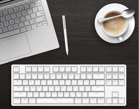 Tastiera Meccanica Xiaomi_evd