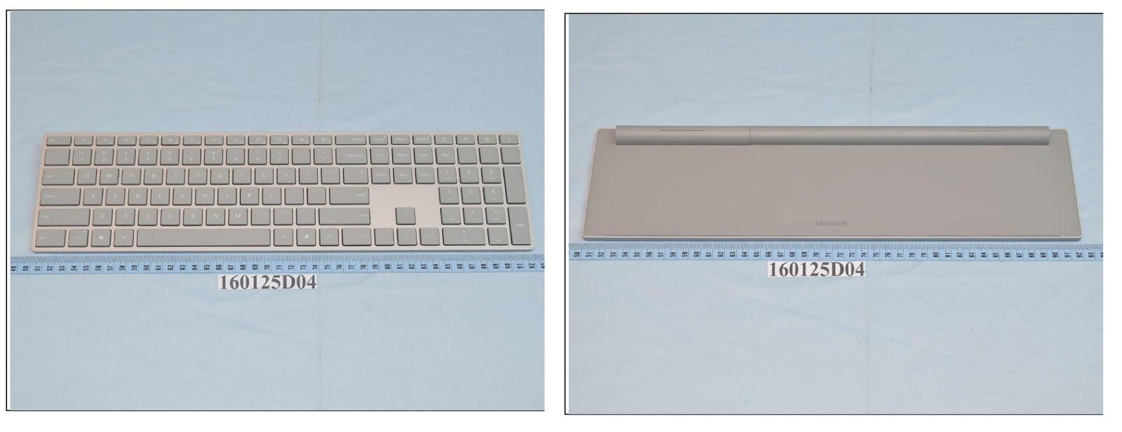 Tastiera Surface Keyboard_2