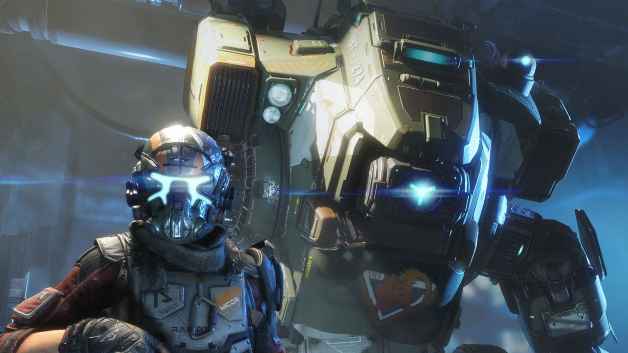 Titanfall 2 Disponibile - 2