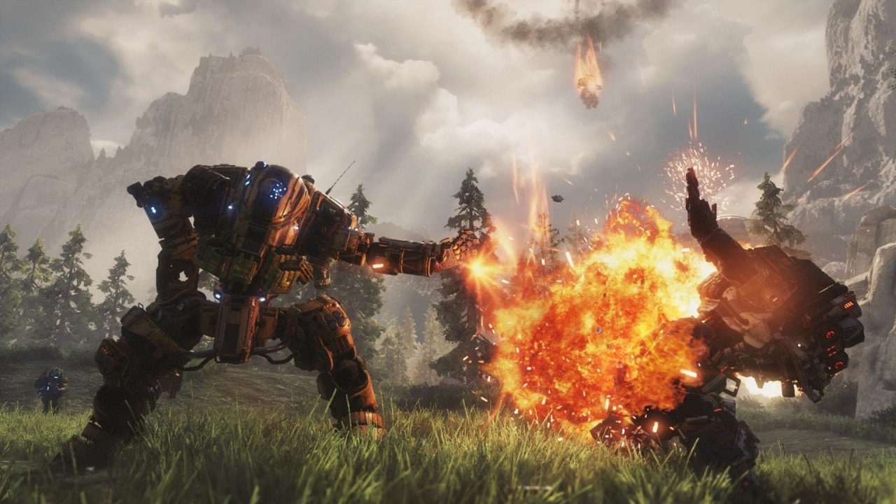 Titanfall 2 Disponibile - 3