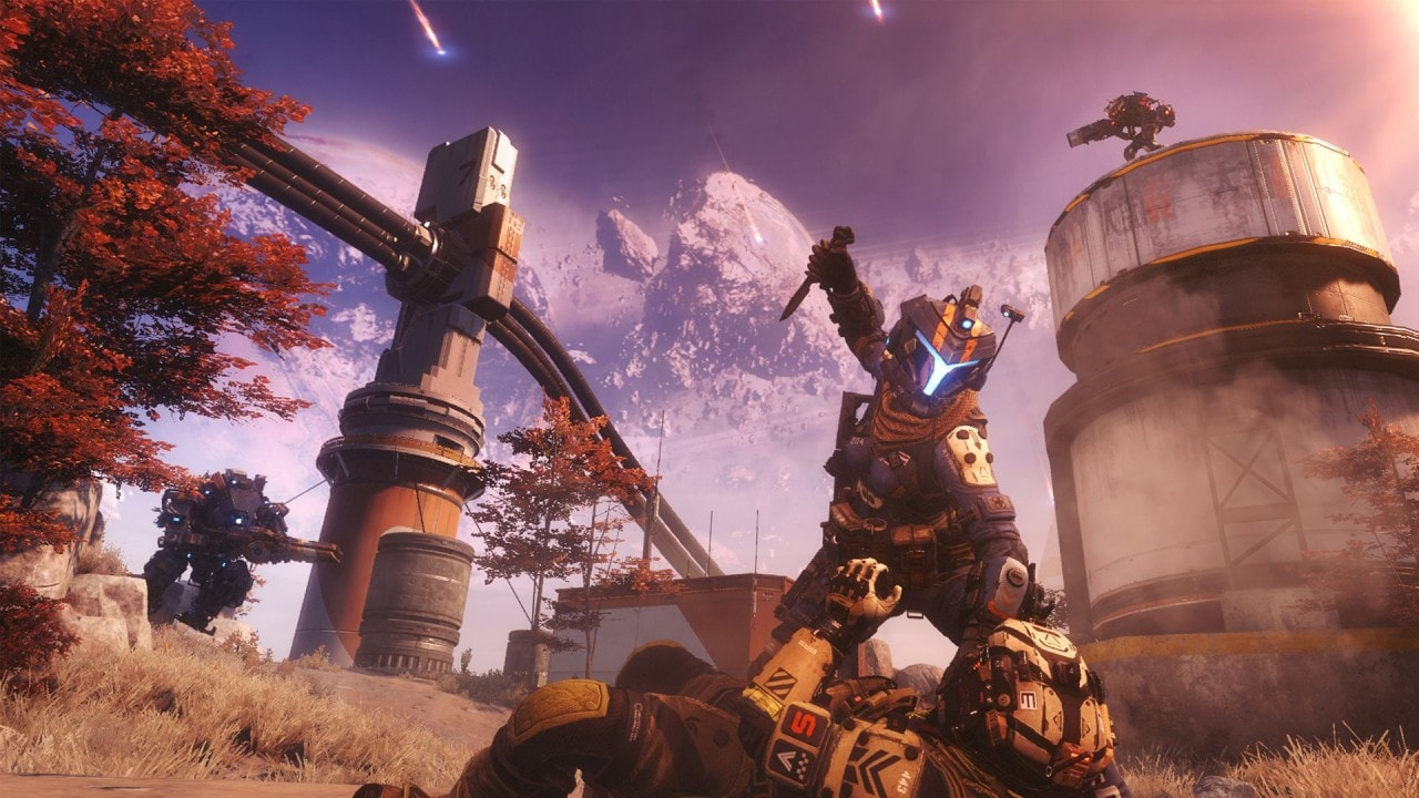 Titanfall 2 Disponibile - 4