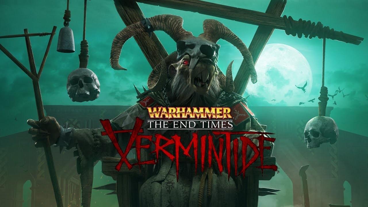 Warhammer Title