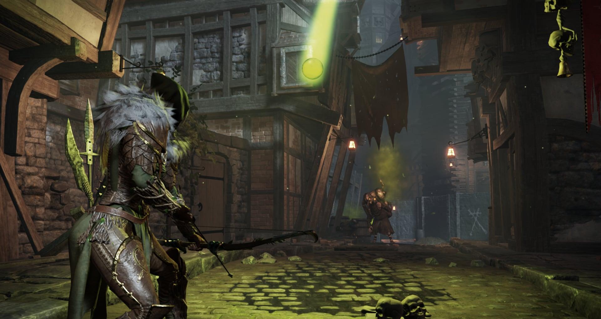 Warhammer Vermintide (2)