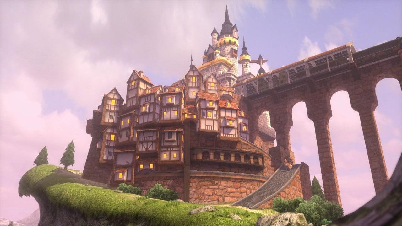 World of Final Fantasy Disponibile - 3