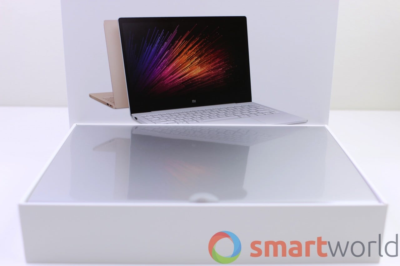 Xiaomi Mi Notebook Air 12 -2