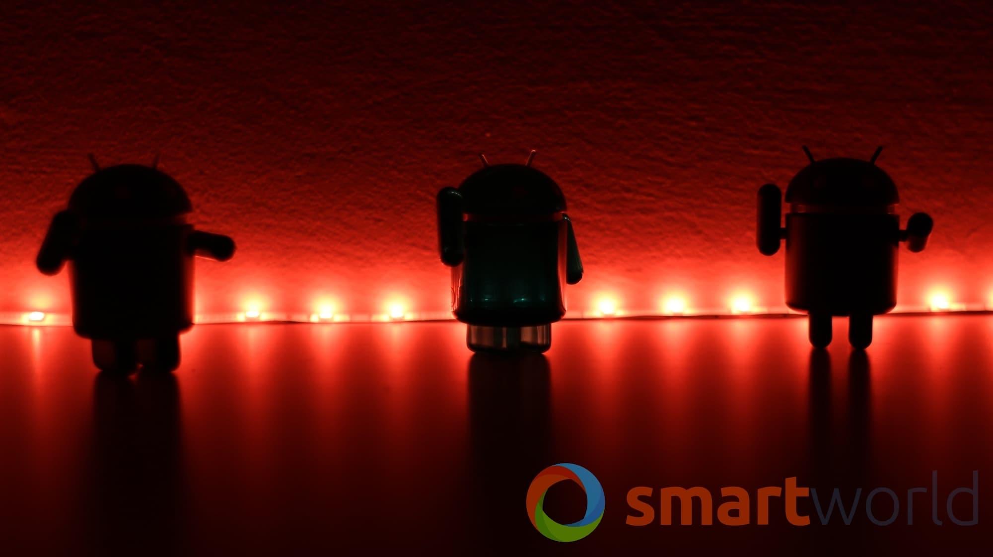 Xiaomi striscia led – 4