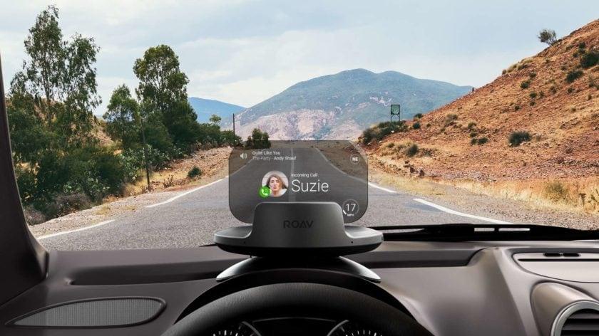 Roav è il nuovo dispositivo per auto di Anker (foto)