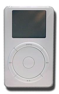 iPod Classic 1G