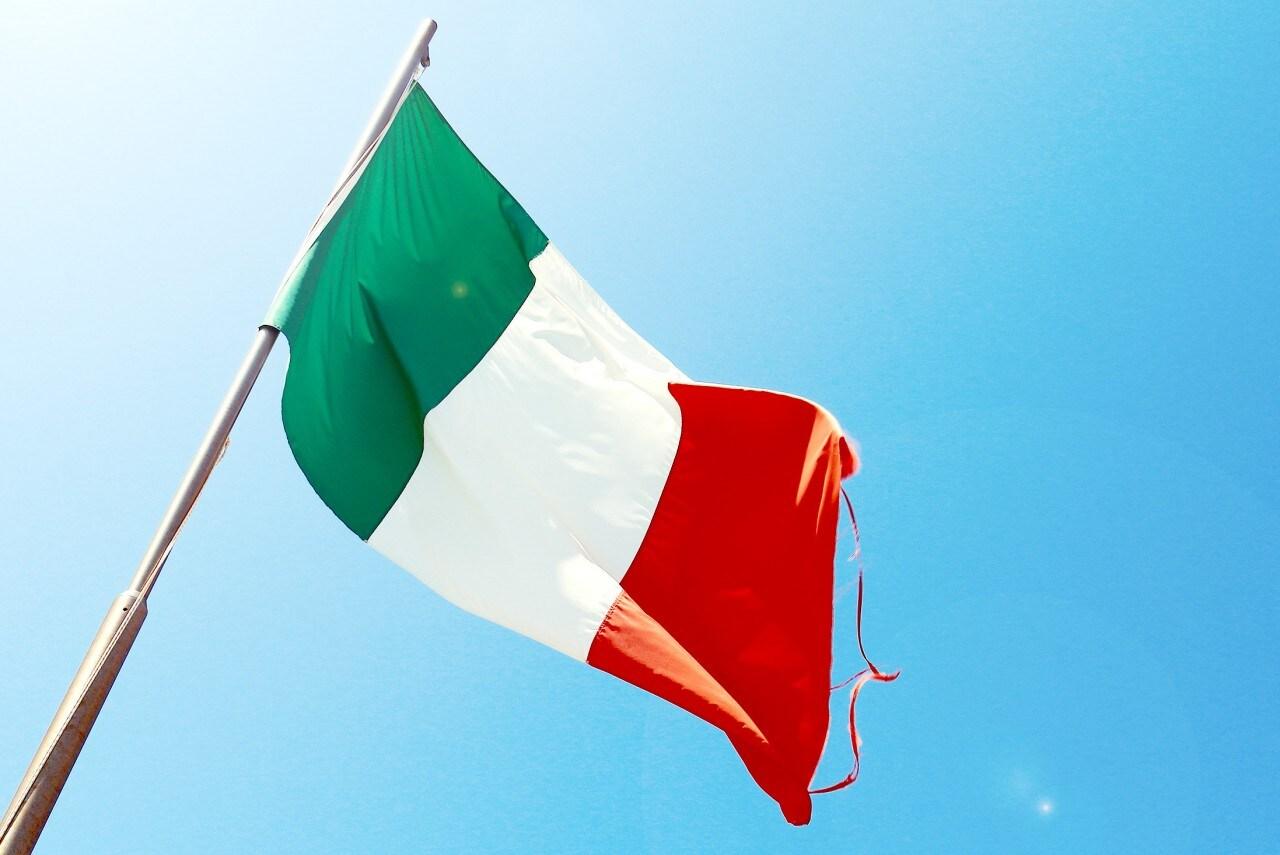 italia italy final