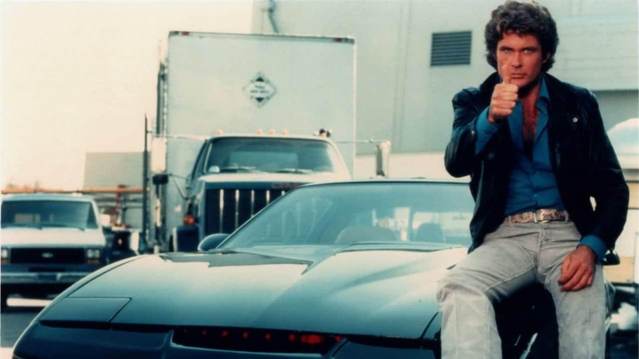 Il produttore di Fast and Furios farà il reboot di Supercar (video)