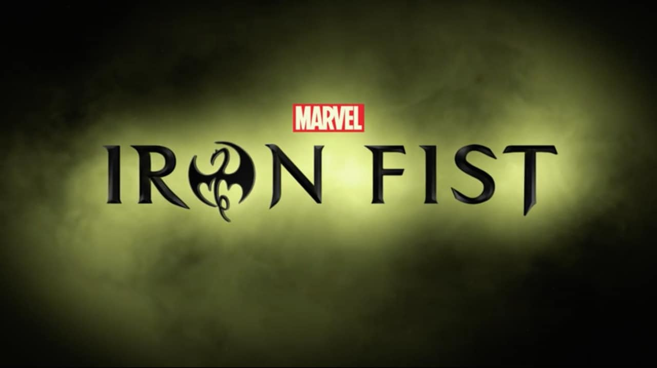 marvel iron fist netflix