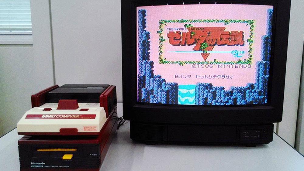 Guardate cosa si nasconde nei vecchi magazzini di Nintendo... (foto e video)