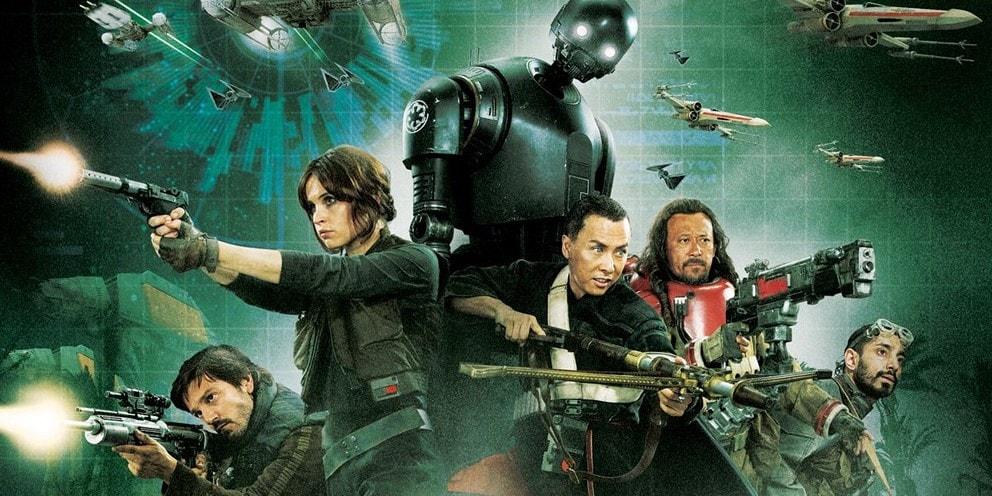 Questo super trailer di Rogue One realizzato dai fan è una bomba! (video)