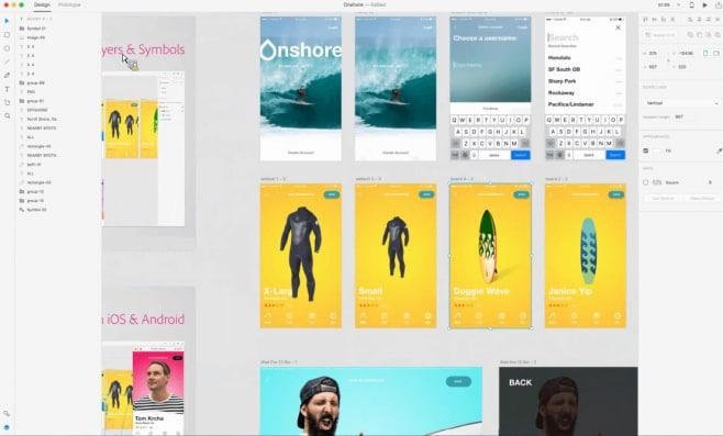 Adobe Creative Cloud novità MAX 2016_3