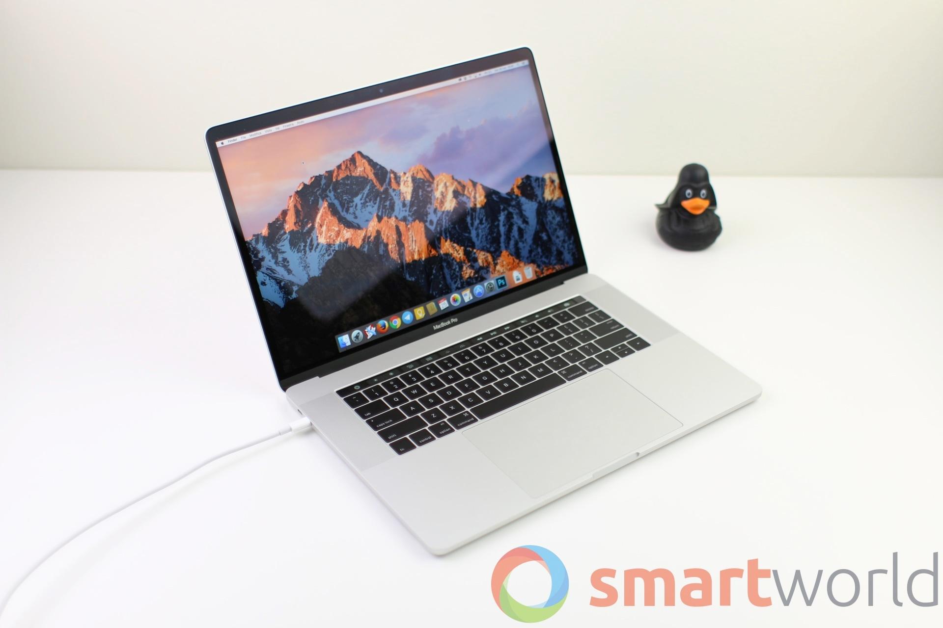 alcuni macbook pro sono out of stock e apple prende tempo. Black Bedroom Furniture Sets. Home Design Ideas