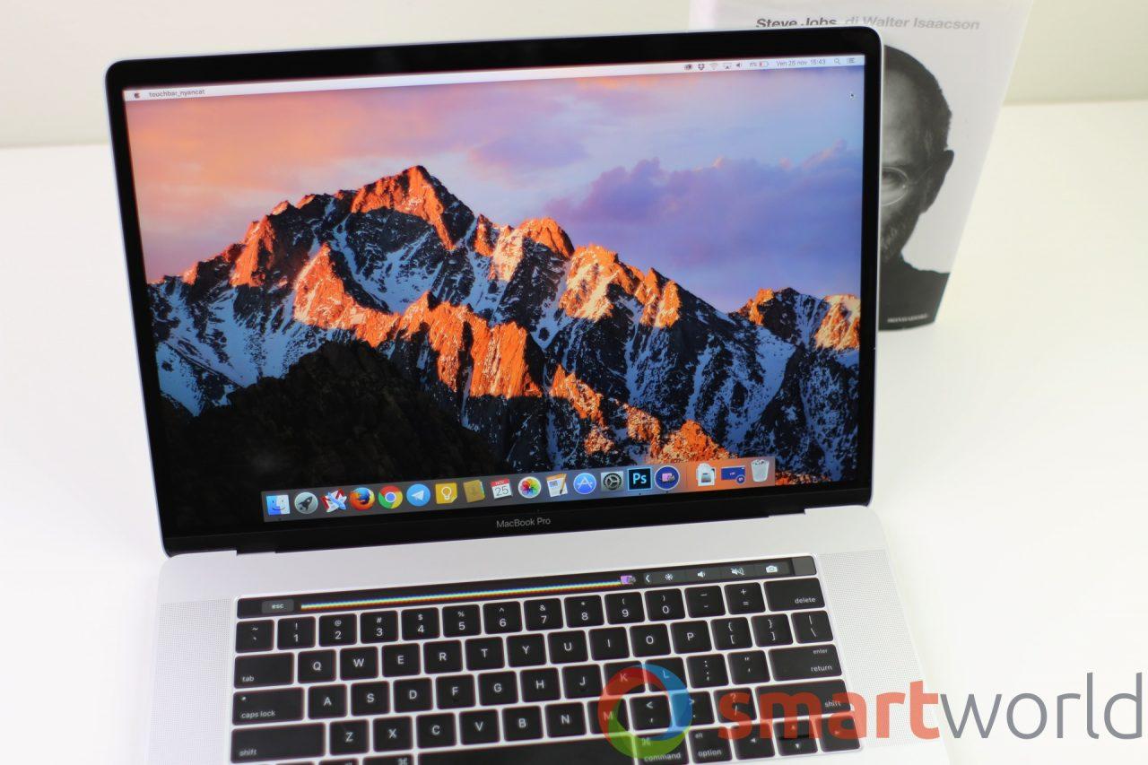 Apple MacBook Pro 15 (2016)