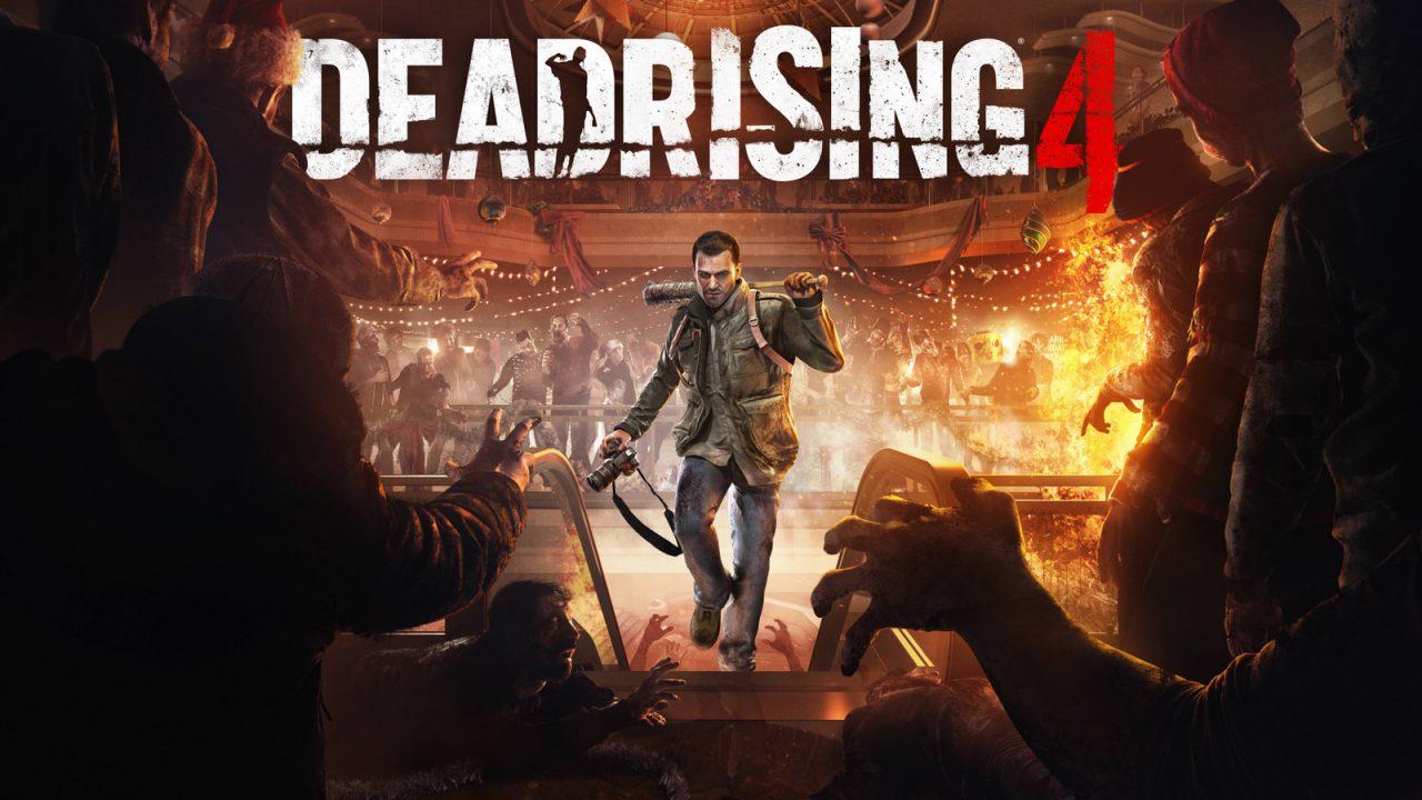 """Un regalo davvero """"speciale"""" da Dead Rising 4 (video)"""