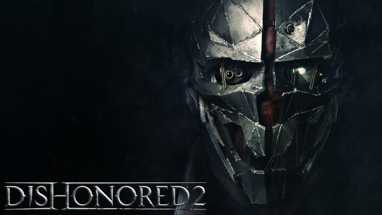 Dishonored 2 Il Libro di Karnaca