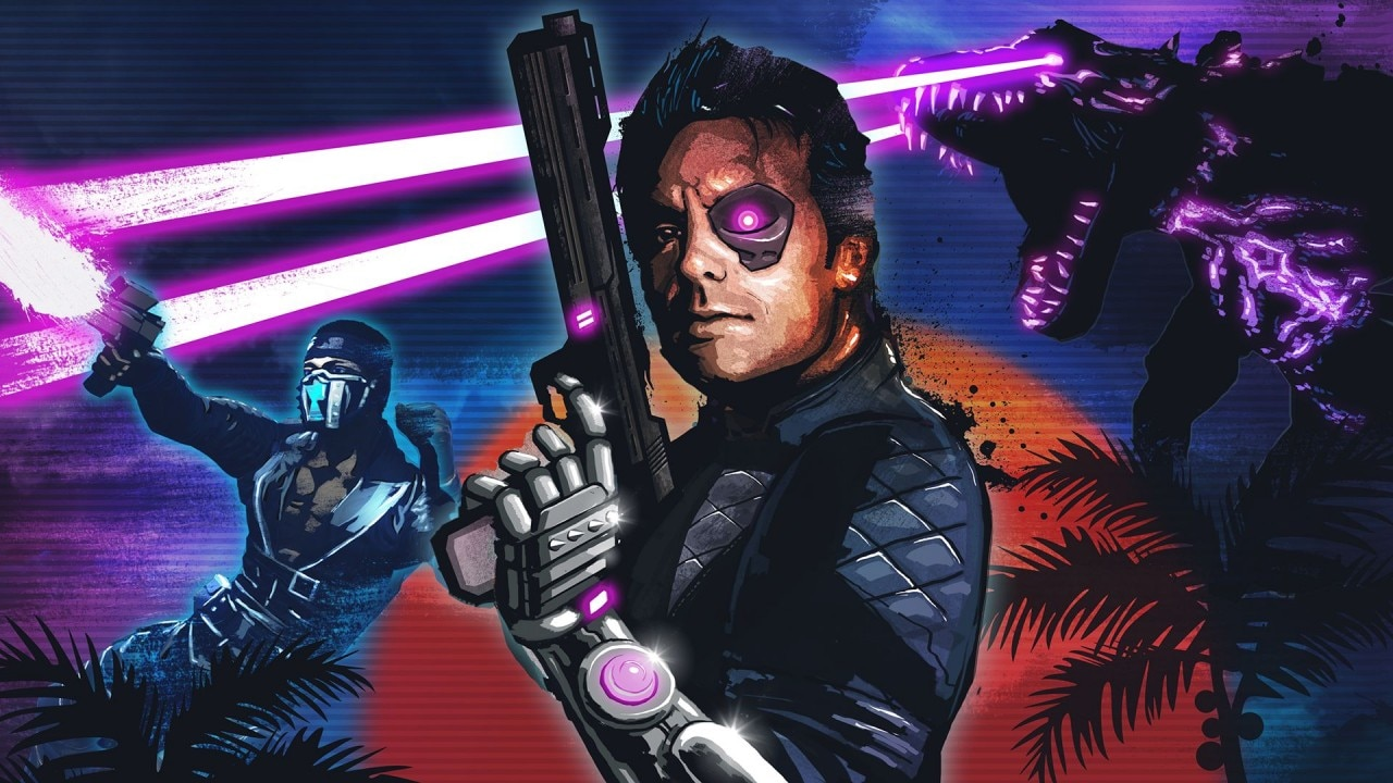 Far Cry 3 Blood Dragon Gratis