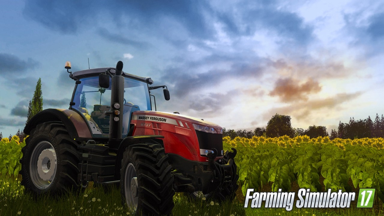 Farming Simulator 17 (1)