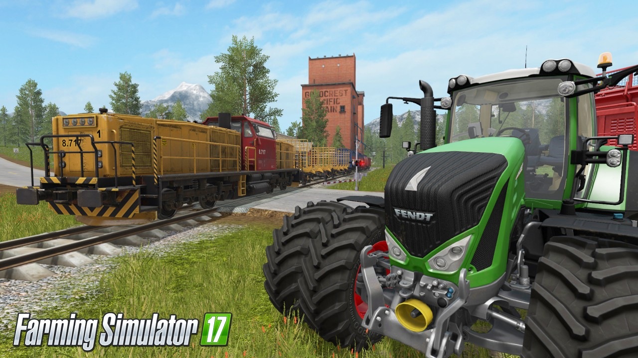 Farming Simulator 17 (11)