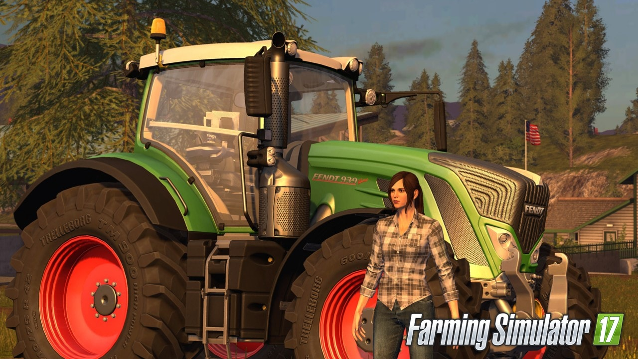 Farming Simulator 17 (7)
