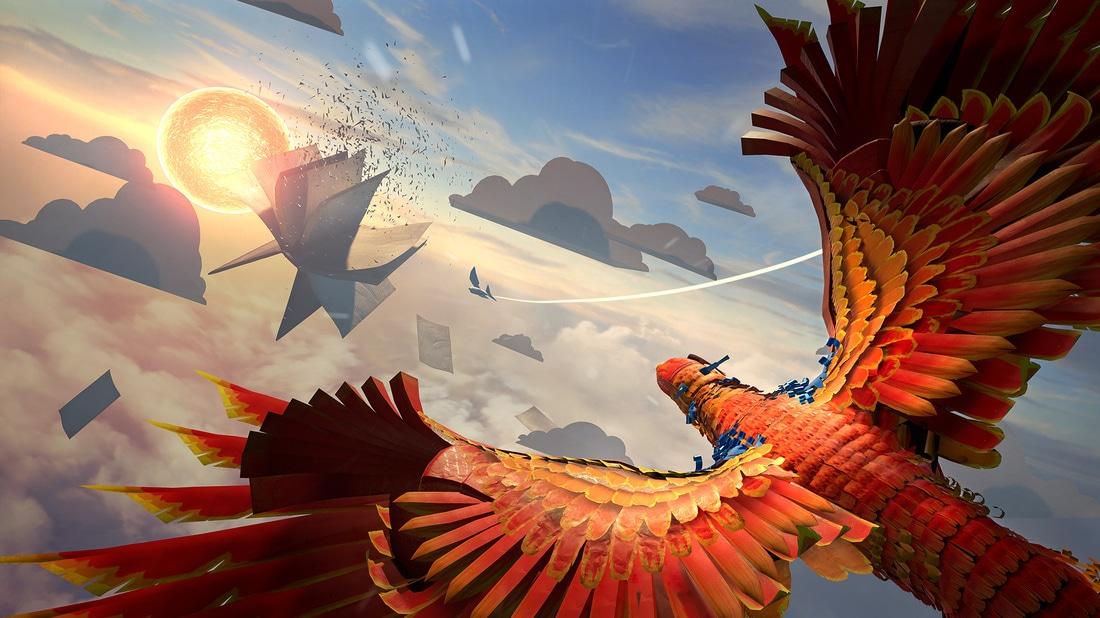How We Soar: un'altra esclusiva PlayStation VR si aggiunge al catalogo (video)