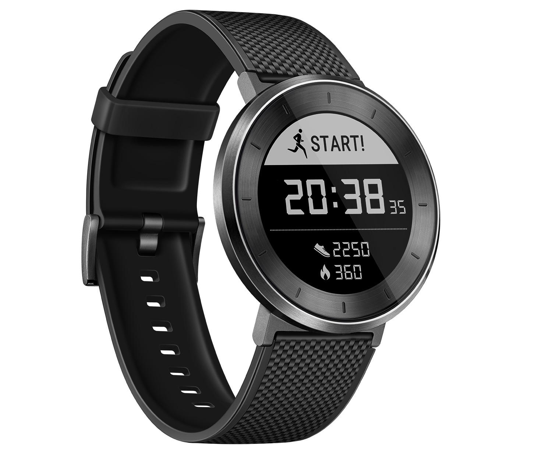 Huawei Fit arriva ufficialmente in Italia: 149€ per il wearable da sportivi