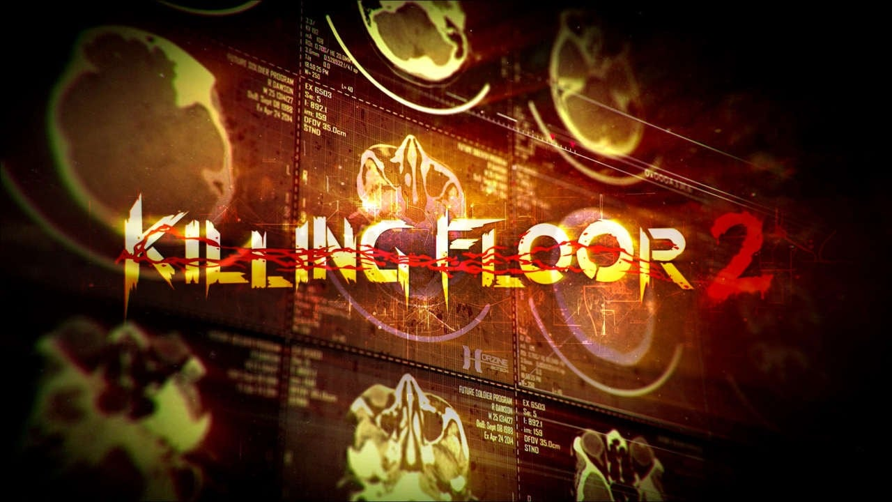 Killing Floor 2 title