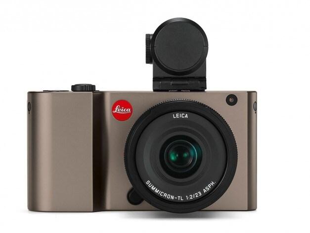 Leica TL_5