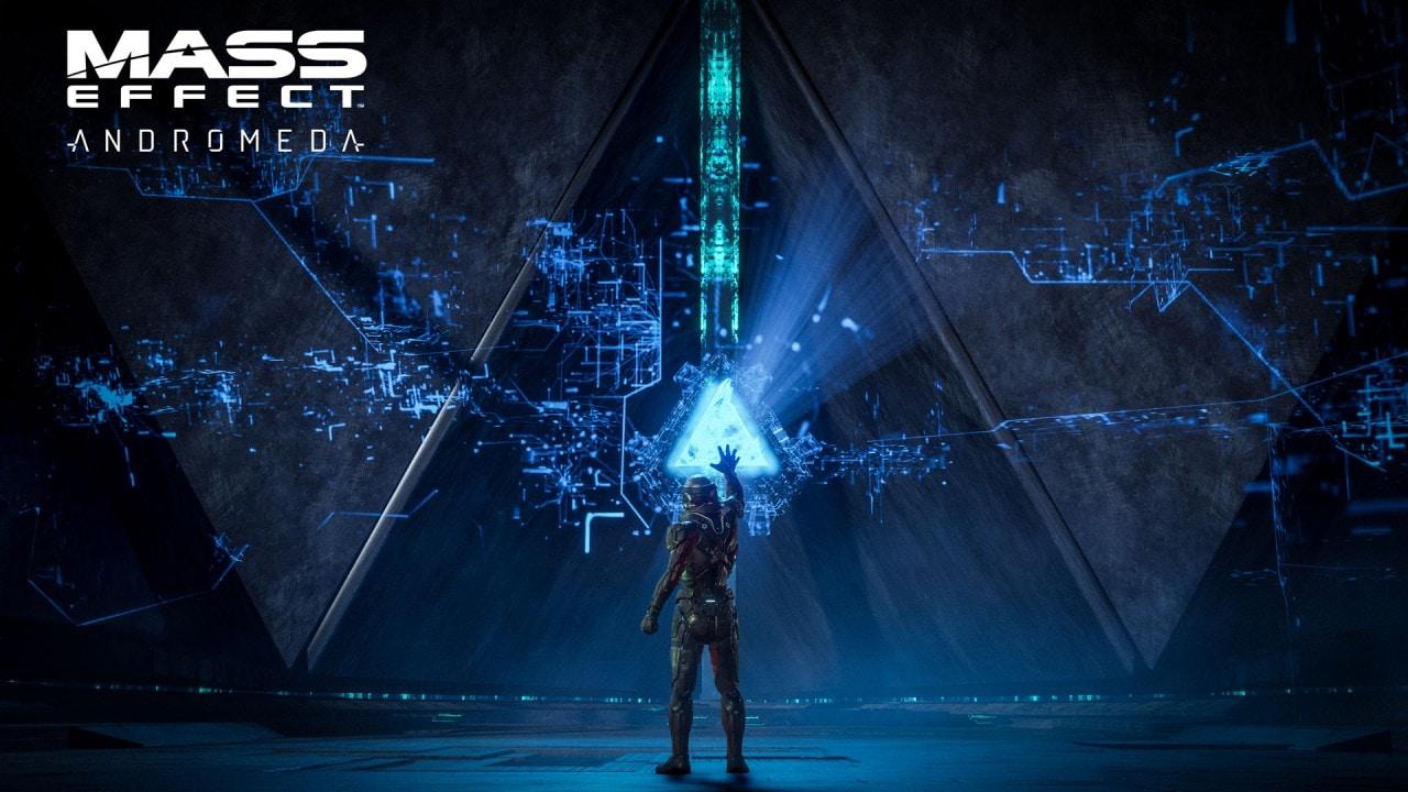 Ecco il nuovo trailer in italiano di Mass Effect: Andromeda (video)